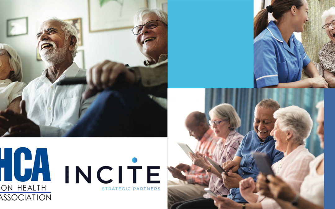 Incite Announces Partnership with Oregon Health Care Association