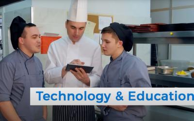 Technology & Education