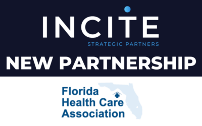 Incite SP partners with Florida Health Care Association….