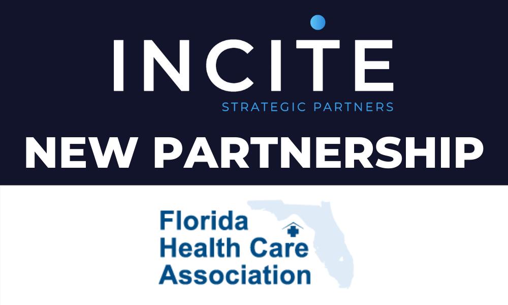 Incite SP partners with Florida Health Care Association….