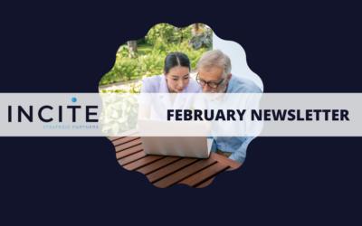 Quick Bites and & Incites – February