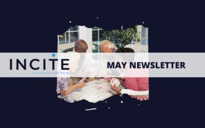 Quick Bites & Incites – May