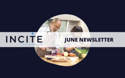 Quick Bites & Incites – June