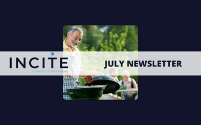 Quick Bites & Incites – July