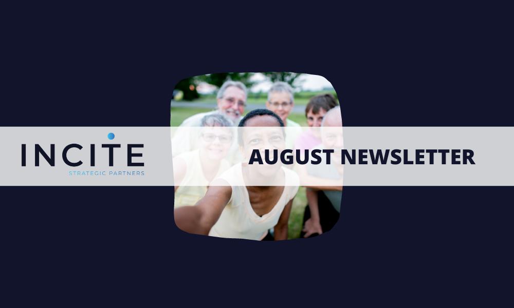 Quick Bites & Incites – August